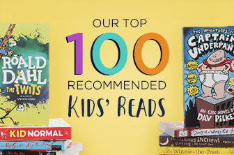 Top Recommended Books for Kids