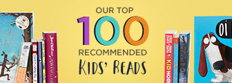 Top 100 Recommended Kids' Books