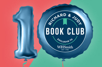 Richard & Judy Book Club 10th Anniversary