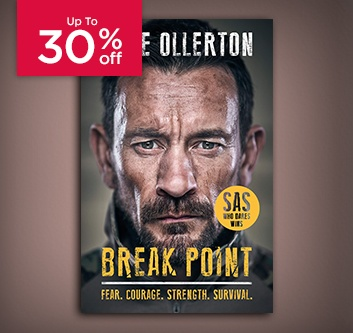 Up to 30% Off New Release Biographies