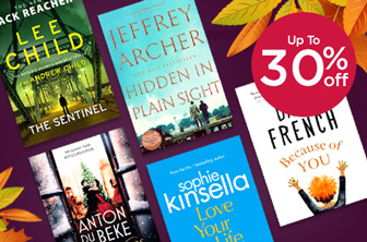 New Release Fiction Books