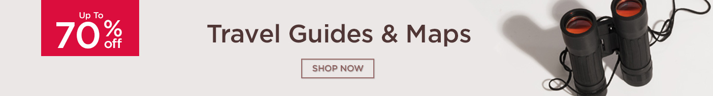 Up to 70% Off Travel Guides