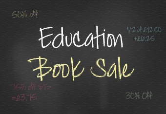 Education Book Sale