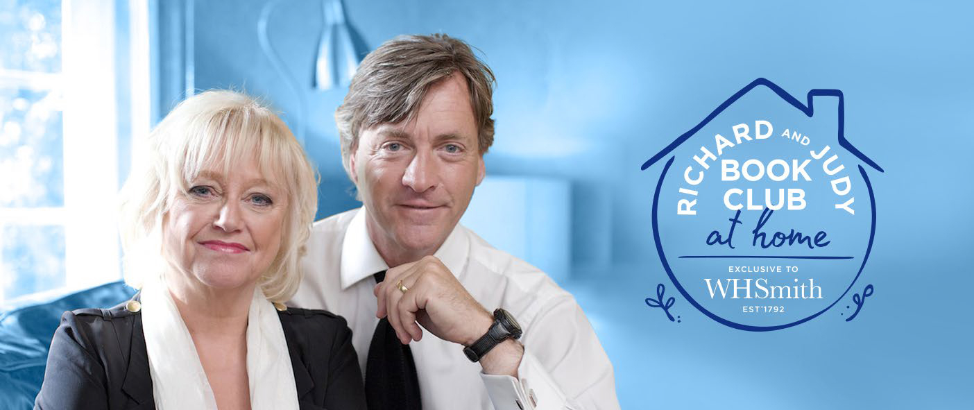 NEW - At Home with Richard and Judy