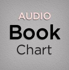 Audio Book Chart