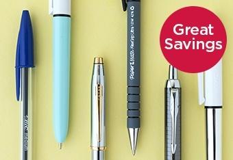Ballpoint Pens