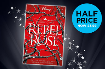 Rebel Rose HALF PRICE