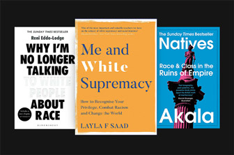 Books about Race and Racism