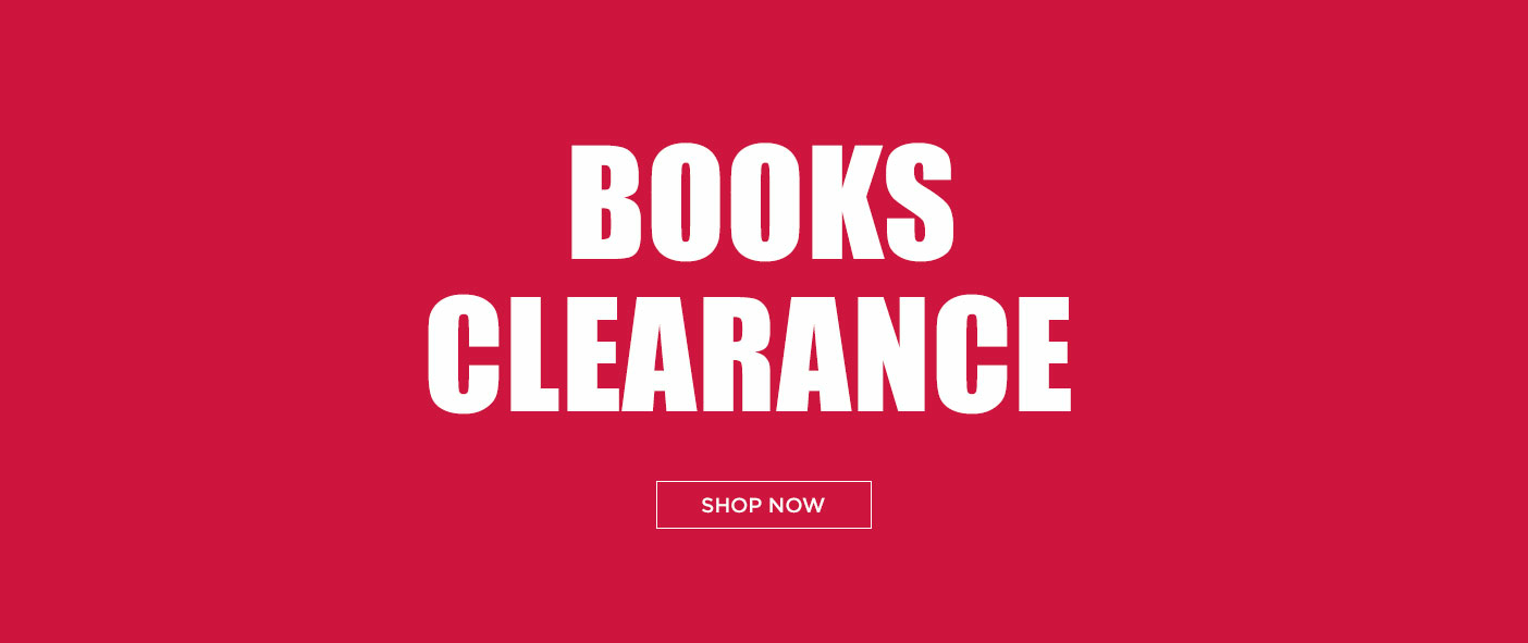 Books Clearance