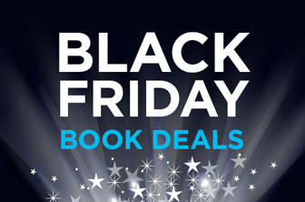 Black Friday Book Deals