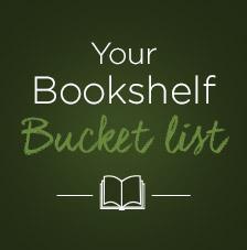 Our Favourite Fiction Books
