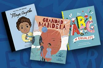 Books to Help Kids Understand Multiculturalism & Racism