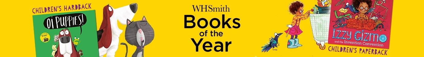 Children's Books of the Year