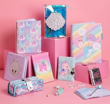 Sparkle Pop Collection