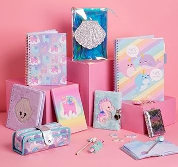 Sparkle Pop Collection