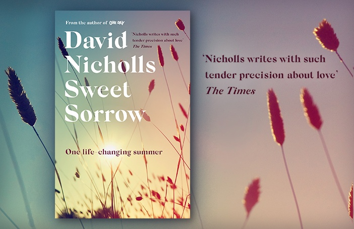 The Brand New Book from David Nicholls is Here!