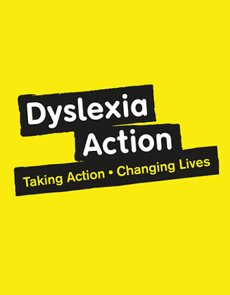 Dyslexia Action: Reading with Children