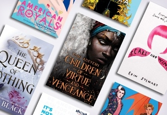 Young Adult Fiction eBooks