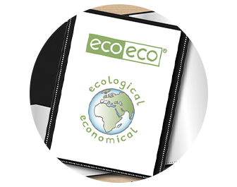 Eco-Eco Stationery