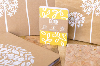 ECO Stationery Collection
