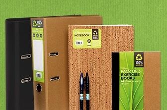 Eco Stationery
