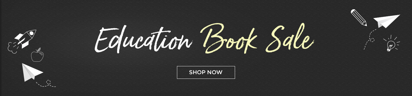 Education Books Sale