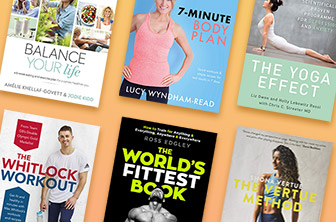 Exercise and Yoga Books