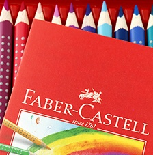 Faber-Castell Playing and Learning