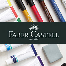 Faber-Castell Art and Graphic