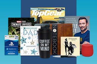 Great Gift Ideas for Father's Day