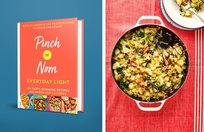 NEW Pinch of Nom Everyday Light Out Now!