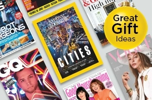 Magazine Subscriptions