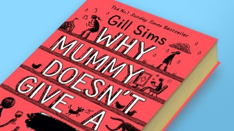 Why Mummy Doesn't Give a...