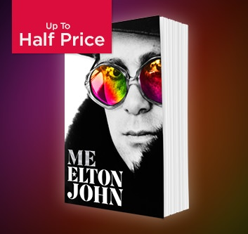 Up to Half Price Biographies