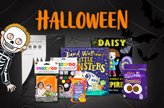 Spooktacular Activities For Halloween