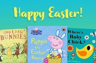 Children's Easter Gift Books