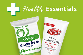 Health Essentials