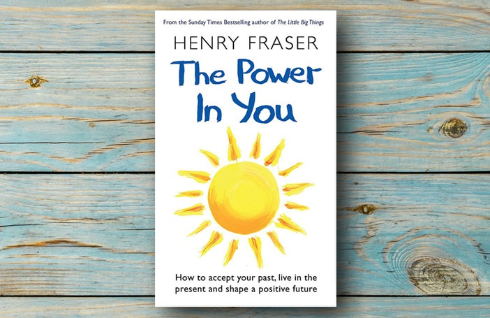 New Henry Fraser – The Power in You