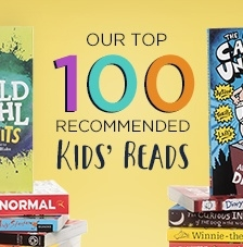 Our Top Kids' Reads