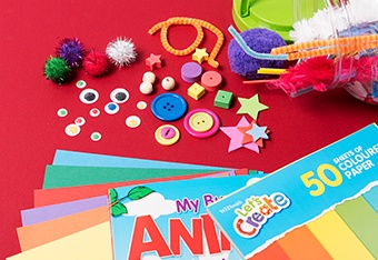 Kids' Art and Craft