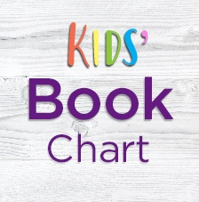 Kids' Book Chart