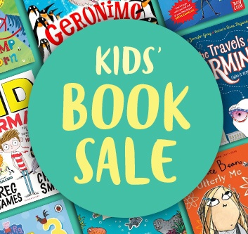 Kids' Book Sale