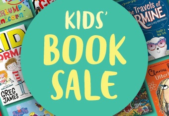 Kids Book Sale