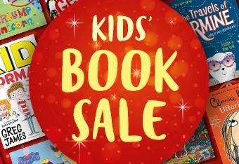 Kids Book Sale