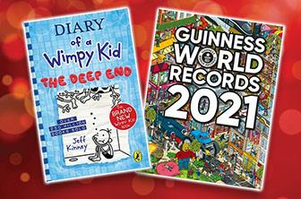 Top Kids' Gift Books