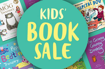 Kids' Book Sale