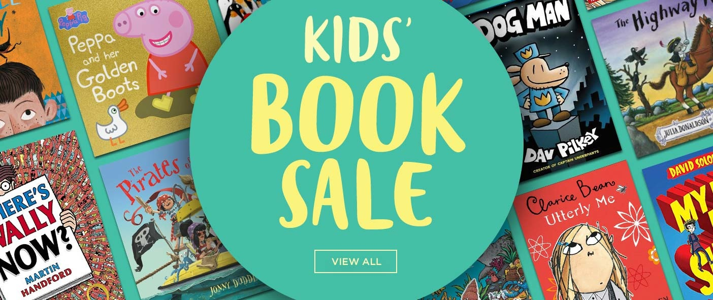 Children's Book Sale