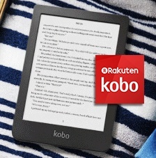 Rakuten Kobo eBooks and eReaders