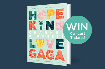 Competition! Win Lady Gaga Concert Tickets
