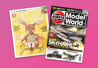 Magazines for Hobbyists